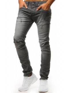 Meeste teksased Edgar (Hall värvi)