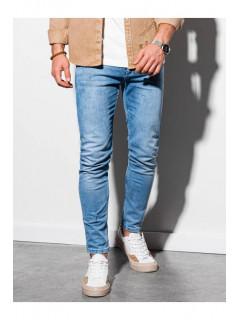 Meeste teksased (Šviesiai sinine) Austin