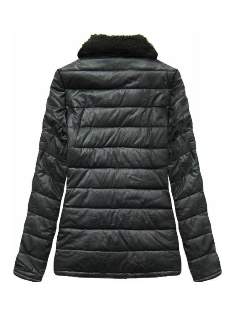 Naiste jakk (musta) Linda