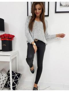 Moteriškas megztinis Ivory