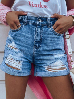 Naiste lühikesed püksid Drew