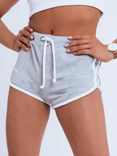 Moteriški šortai SIMI (helehalli värvi) SY0187