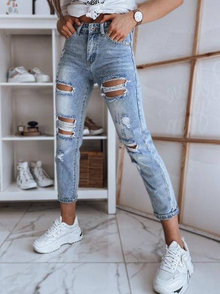 Naiste teksad  (Sinine) Katherin