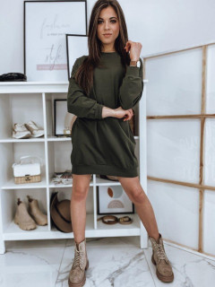 Kleit (khaki värvi) Daniela