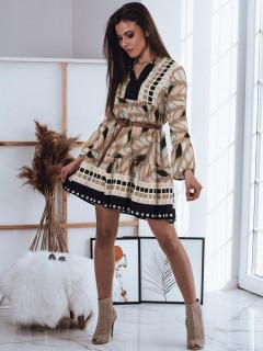 Kleit (Cappucino värvi) Elina