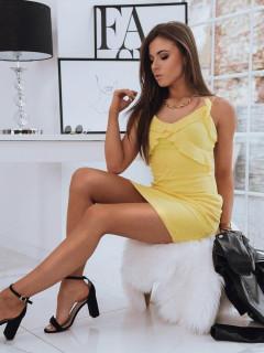 Kleit (Kollane) Dasy
