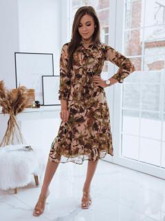 Kleit (Pruun) Amber