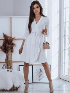Kleit (Valge) Meghan