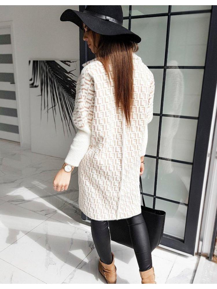 Alpaka paltukas Stacy (Koor)