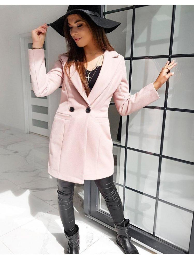 Moteriškas paltukas Elena (Roosa)