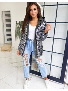 Naiste jakk Celina (khaki värvi)