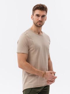 Meeste T-särk (liiv) Rob