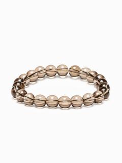 Men's bracelet with beads A198