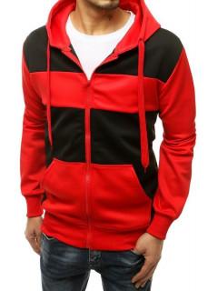 Meeste sviitrid (Punane) Ernesto