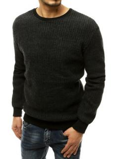 Meeste sviitrid (Musta) Diego