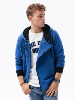 Meeste kampsunid Felipe (Sinine värvi)