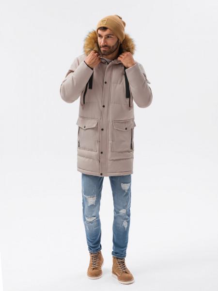 Meeste talvejope Istvan C514