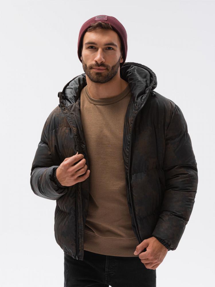 Meeste talvejope Ishik C529