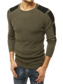 Meeste kampsunid (khaki värvi) Charly