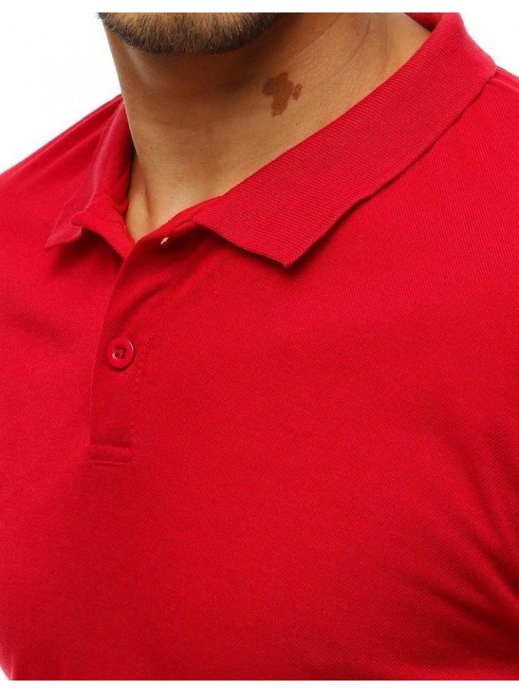 Polo särk (Punane) Alexandro