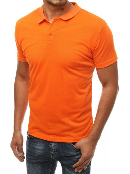 Polo särk (Apelsin) Gildo