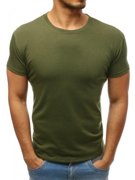 Meeste T-särgid Kylan (khaki värvi)