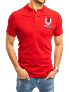 Polo särk (Punane) Harry