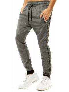 Lühikesed püksid (helehalli värvi) Jackson