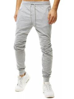 Lühikesed püksid (helehalli värvi) Dingo