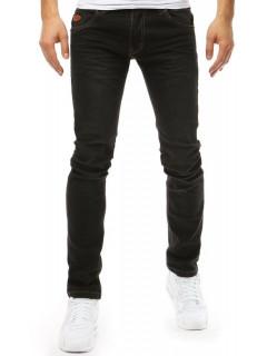 Meeste teksased (Musta) Brendon
