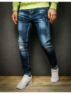 Meeste teksased Delis