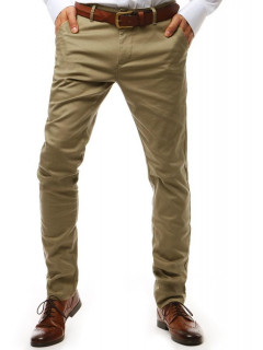 Meeste püksid Grayson (beeži värvi)