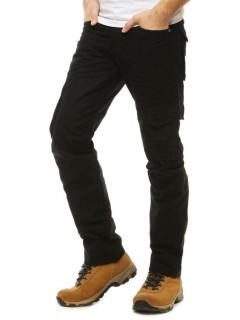 Püksid (Musta) Willo