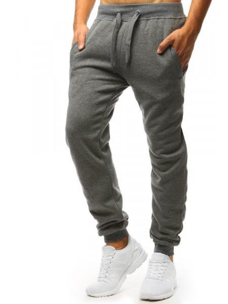 Sportlik stiilis püksid Ross