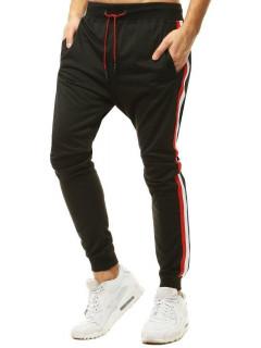 Püksid (Musta) Willy