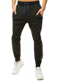 Püksid (Musta) Renno