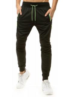 Püksid (Musta) Bryton