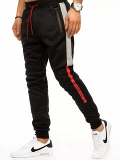 Lühikesed püksid (Musta) Ben