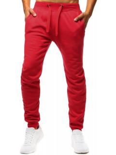 Lühikesed püksid (raudonos) Federic