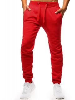Püksid (Punane) Steve