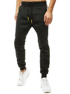 Lühikesed püksid (Musta) Erick