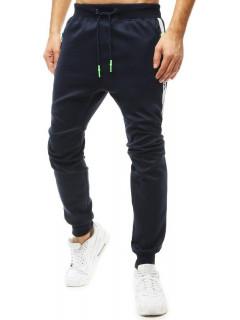 Lühikesed püksid (Sinine) Ajan