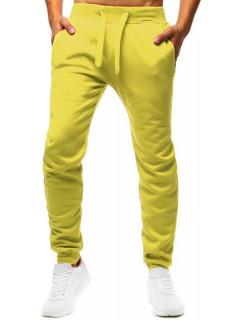 Lühikesed püksid (Geltonos) Steve