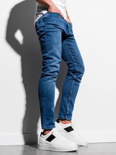 Meeste teksased (sinine) David
