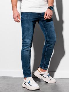 Meeste teksased (Sinine) Benn