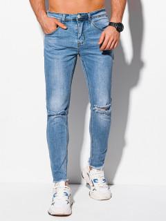 Meeste teksased (Šviesiai sinine) Grego