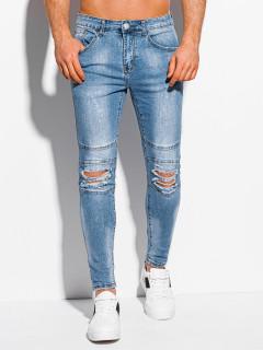 Meeste teksased (Šviesiai sinine) Diego