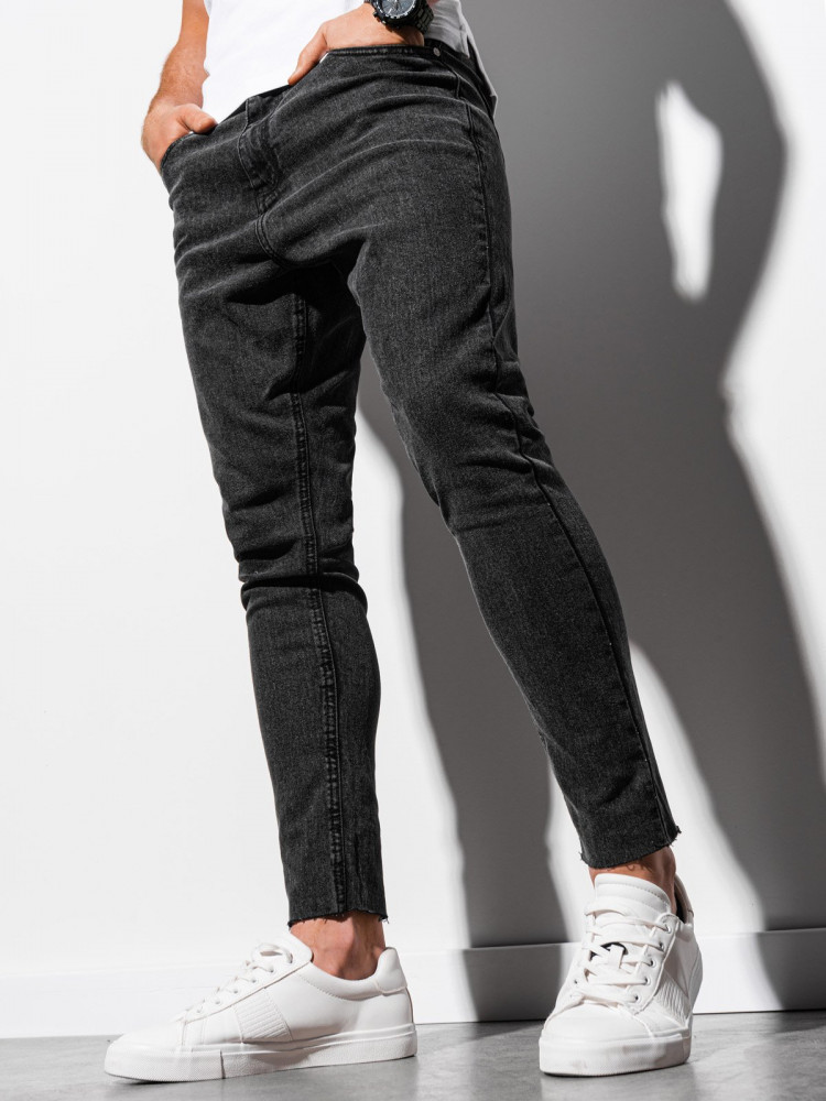 Meeste teksased (Musta) Denis