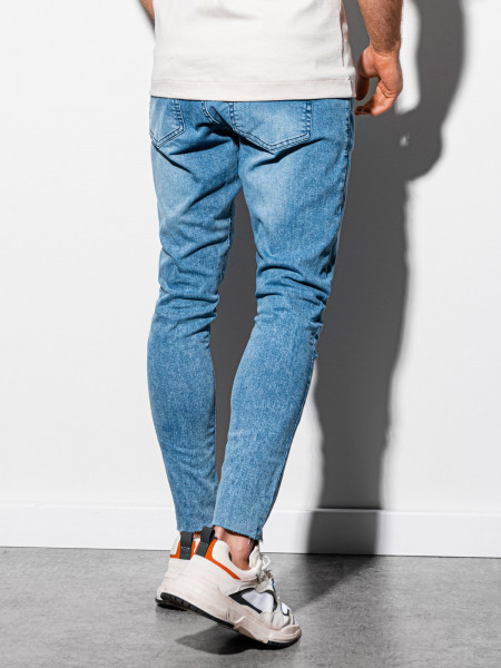 Meeste teksased (Šviesiai sinine) Nigel