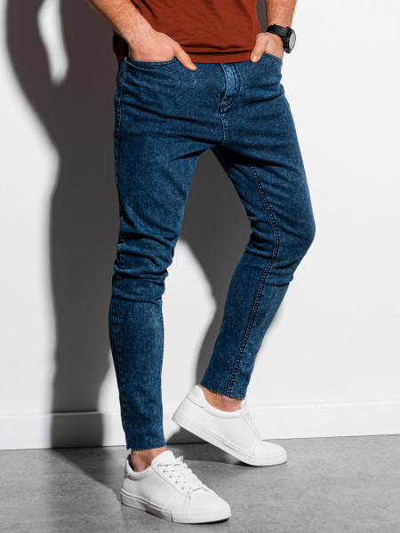 Meeste teksased (Sinine) Stevo